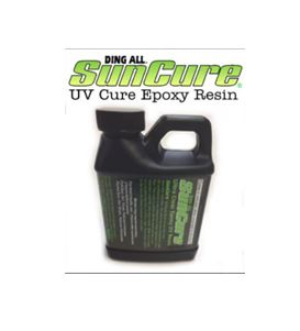 Super handy Cures in sunlight. Details about  /Seacured Epoxy Fibre UV Cure Kit